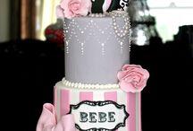 Pregnancy cakes