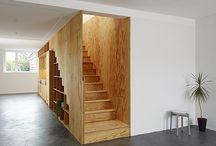 Stairs - rešerše