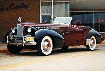Packard - Gazoline