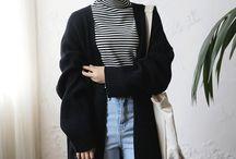 Moda kadın