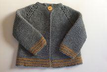 Knits & knitting