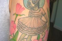 Tattoo dreaminess