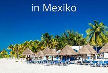 Urlaub Mexico
