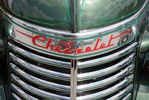 Chevrolet love