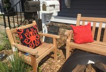 Morristown NJ Store / Take a peek into our beautifully curated cottage location in Morristown, NJ