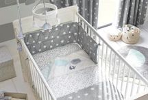 Babys Nursery Ideas Grey