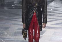 Mode // Louis Vuitton / Nicolas Ghesquière (2013 - ) Marc Jabots (2009 - 2013)  Création de la marque : 1854