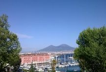 Vedute di Napoli /  Vedute di Napoli - Views of Naples