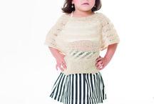 Ropa para niña / Arma tu pinta con la mejor ropa de rogalet para niñas.