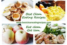 Best Clean Eating Recipes {Group Board} / Best Clean Eating Recipes is a group board that contains the best clean eating recipes and ideas from over the web. It promotes healthy-eating and follows the clean eating diet plan, and most of all, helps others adopt the clean eating life style. If you wish to contribute, please email bestcleaneatingrecipes(at)gmail(dot)com. Thank you! #cleaneating #healthyrecipe #fitfam / by Best Clean Eating Recipes