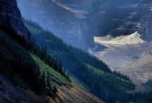 Rocky Mts. / Awestruck / by Shirley Wojcicki
