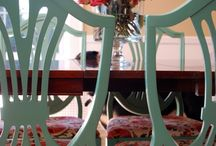 Furnishings for the Home..... / by Lisa Morrill