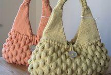 Idee borse / Bags ideas