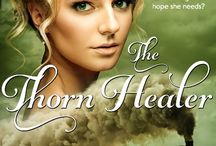 The Thorn Healer / Third book of the Penned in Time series