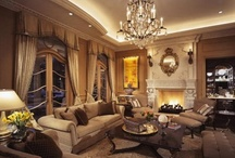 Fabulous Fireplaces / by Trulia