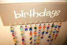 Verjaarsdag