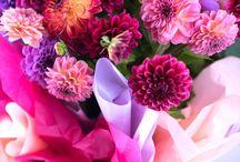 our fresh arrangements