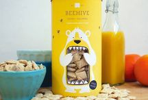 Package Design / by LivinPaleo