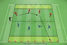 Calcio: difesa