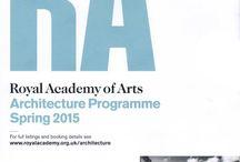 RA Architecture