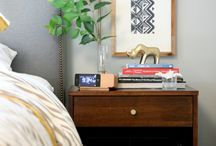 Our bedroom / by Ashley Tarbox