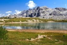 Dolomiti di Sesto Natural Park