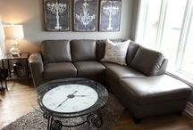 Game Room - Contemporary / The latest contemporary looks for your home await you!