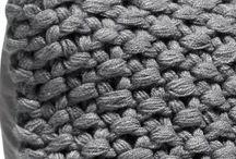 πλέξιμο crochet