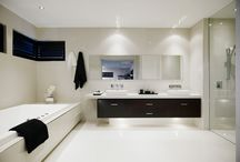 Bathrooms / by Ros Watson