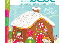 Revistas Túytubebe / Los invitamos a disfrutar de nuestra revista del mes http://issuu.com/tuytubebe/docs/revista_diciembre_tuytubeb___2014_v