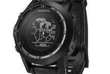 Watches / Horloges