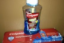 Colgate Total / Everything Colgate Total!