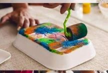 Creative Tutorials for Children