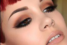 daily makeup inspiration-- natural
