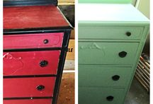 Diva DIY / If the Divas can do it, then so can you! Here's a few projects you can try at home.
