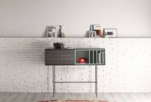 Glyde cabinets