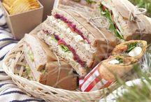 Let's have a picnic
