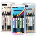 Craftroom: ProMarkers / Tutorials and sample ideas using ProMarkers