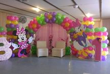 Character / Character themed party ideas / by Jamie Austin