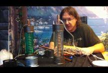 Steampunk Video Tutorials