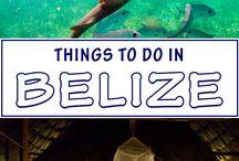Belize / Belize Travel Belize Visit Belize Belize Tourism