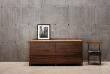 Dressers/Commodes