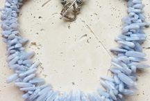 Agate Jewelry Making