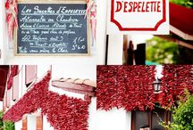 Inspiration Pays Basque / Agence Carré Rouge, wedding planner & designer, Biarritz