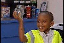 Recycling with Kids - Earth Day / Earth day and recyling ideas for the prek classroom