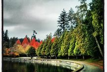 Vancouver Tourism / Places to visit in Vancouver, BC, Canada.