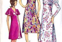 Costuming 1970s / by Sara Bethune