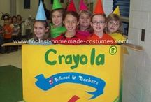 The day the crayons quit!!!