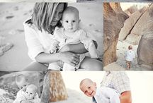 Family Beach shoot ideas