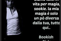 Serie tv / Films / http://bookishgirl86.blogspot.it/